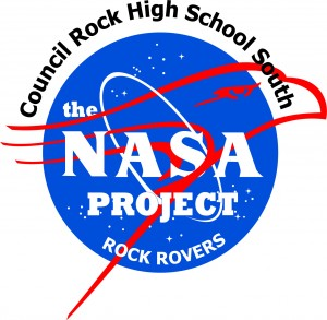 NASA project Logo