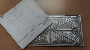 VSCTC - SEAL PLATE